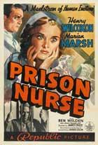 Prison Nurse - 27 x 40 Movie Poster - Style A