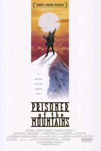 Prisoner of the Mountains - 27 x 40 Movie Poster - Style A