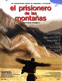 Prisoner of the Mountains - 27 x 40 Movie Poster - Spanish Style A