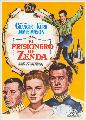 Prisoner of Zenda - 11 x 17 Movie Poster - Spanish Style B