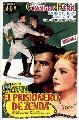 Prisoner of Zenda - 27 x 40 Movie Poster - Spanish Style C