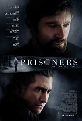 Prisoners - 27 x 40 Movie Poster - Style A