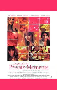 Private Moments - 27 x 40 Movie Poster - Style A