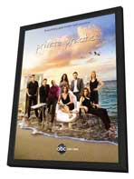 Private Practice (TV) - 11 x 17 TV Poster - Style D - in Deluxe Wood Frame