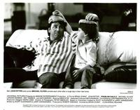 Problem Child 2 - 8 x 10 B&W Photo #3