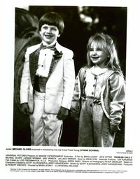 Problem Child 2 - 8 x 10 B&W Photo #4