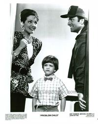 Problem Child - 8 x 10 B&W Photo #2