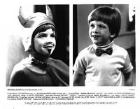 Problem Child - 8 x 10 B&W Photo #7