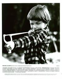 Problem Child - 8 x 10 B&W Photo #10