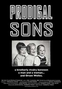 Prodigal Sons - 43 x 62 Movie Poster - Bus Shelter Style A
