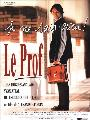 Prof, Le - 43 x 62 Movie Poster - French Style A