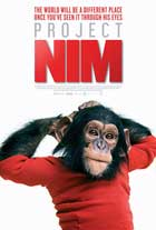Project Nim - 11 x 17 Movie Poster - UK Style A