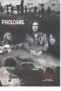 Prologue - 11 x 17 Movie Poster - Style A