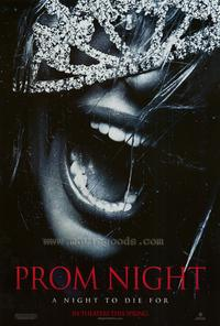 Prom Night - 43 x 62 Movie Poster - Bus Shelter Style A