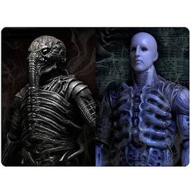 Prometheus - Action Figure Series 1 Case