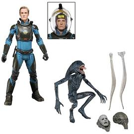 Prometheus - Series 2 Action Figure Set