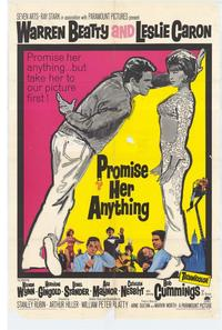 Promise Her Anything - 27 x 40 Movie Poster - Style A