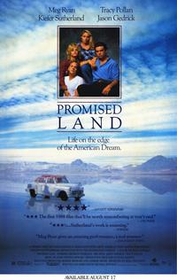 Promised Land - 11 x 17 Movie Poster - Style A
