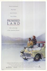 Promised Land - 11 x 17 Movie Poster - Style B