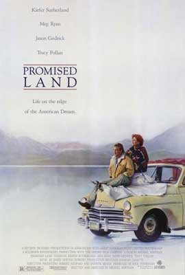 Promised Land - 27 x 40 Movie Poster - Style B
