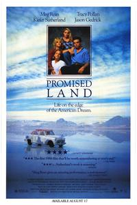 Promised Land - 43 x 62 Movie Poster - Bus Shelter Style A