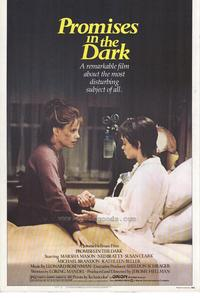 Promises in the Dark - 27 x 40 Movie Poster - Style A