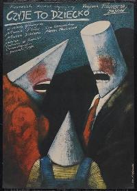 Promises - 11 x 17 Movie Poster - Polish Style A