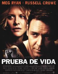Proof of Life - 11 x 17 Movie Poster - Spanish Style A