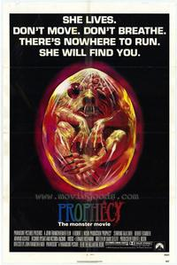 Prophecy - 27 x 40 Movie Poster - Style A