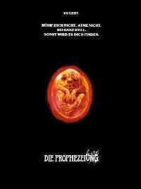 Prophecy - 11 x 17 Movie Poster - German Style A