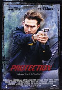 Protection - 11 x 17 Movie Poster - Style A