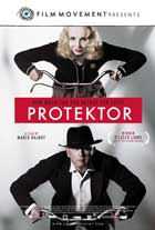 Protektor - 11 x 17 Movie Poster - Style A