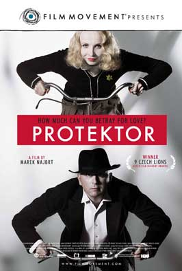 Protektor - 43 x 62 Movie Poster - Bus Shelter Style A