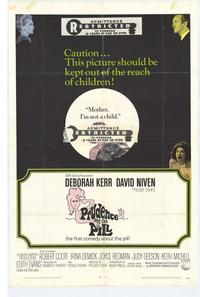 Prudence and the Pill - 27 x 40 Movie Poster - Style A