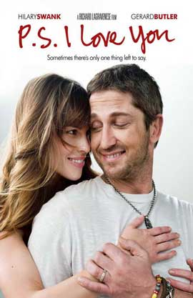 P.S., I Love You - 11 x 17 Movie Poster - Style B