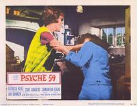 Psyche 59 - 11 x 14 Movie Poster - Style D