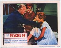 Psyche 59 - 11 x 14 Movie Poster - Style E