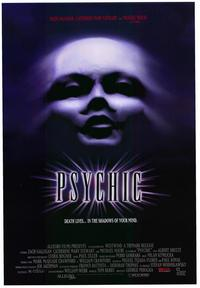 Psychic - 27 x 40 Movie Poster - Style A