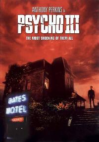 Psycho 3 - 11 x 17 Movie Poster - Style B