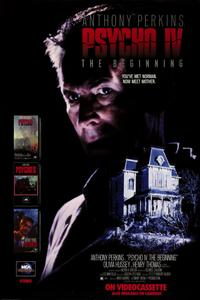 Psycho 4: The Beginning - 11 x 17 Movie Poster - Style A