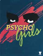 Psycho Girls - 27 x 40 Movie Poster - Style A