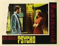 Psycho - 11 x 14 Movie Poster - Style I