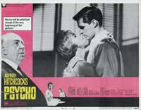 Psycho - 11 x 14 Movie Poster - Style T