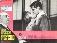 Psycho - 11 x 14 Movie Poster - Style U