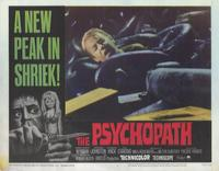 Psychopath - 11 x 14 Movie Poster - Style C