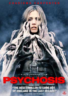 Psychosis - 11 x 17 Movie Poster - Style A