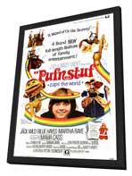 Pufnstuf - 27 x 40 Movie Poster - Style A - in Deluxe Wood Frame