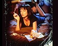 Pulp Fiction - 8 x 10 Color Photo #1