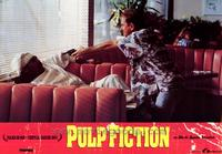 Pulp Fiction - 11 x 14 Poster Spanish Style L