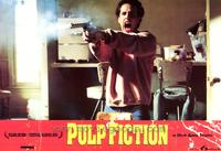 Pulp Fiction - 11 x 14 Poster Spanish Style E
